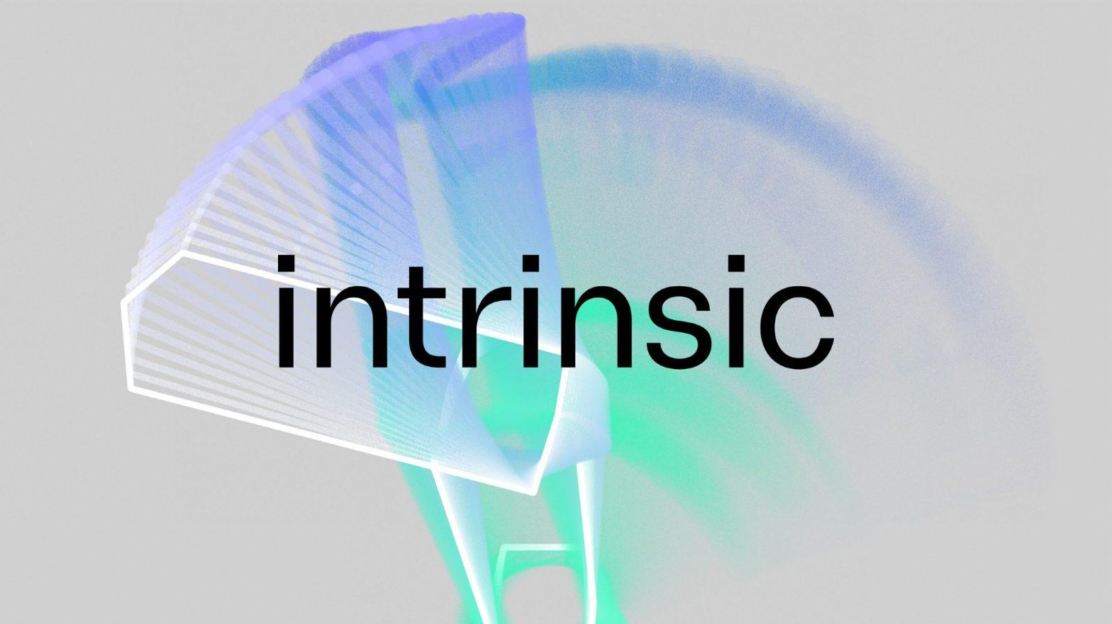 Alphabet to launch a new Robotics Company called Intrinsic_40.1