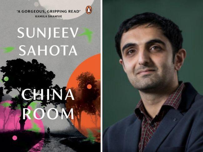 Sunjeev Sahota among Booker Prize contenders_40.1