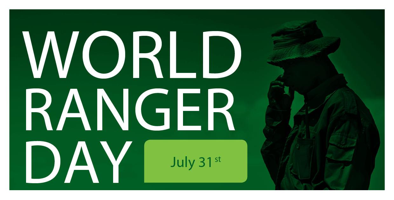 World Ranger Day: 31 July_40.1
