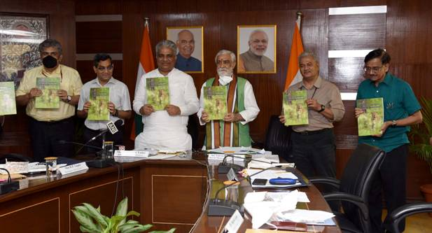 14 Tiger Reserves of India get (CA|TS) Recognition_40.1
