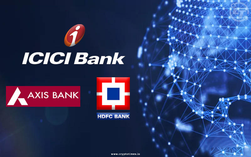 HDFC Bank, ICICI and Axis pick up stake in blockchain start-up_40.1