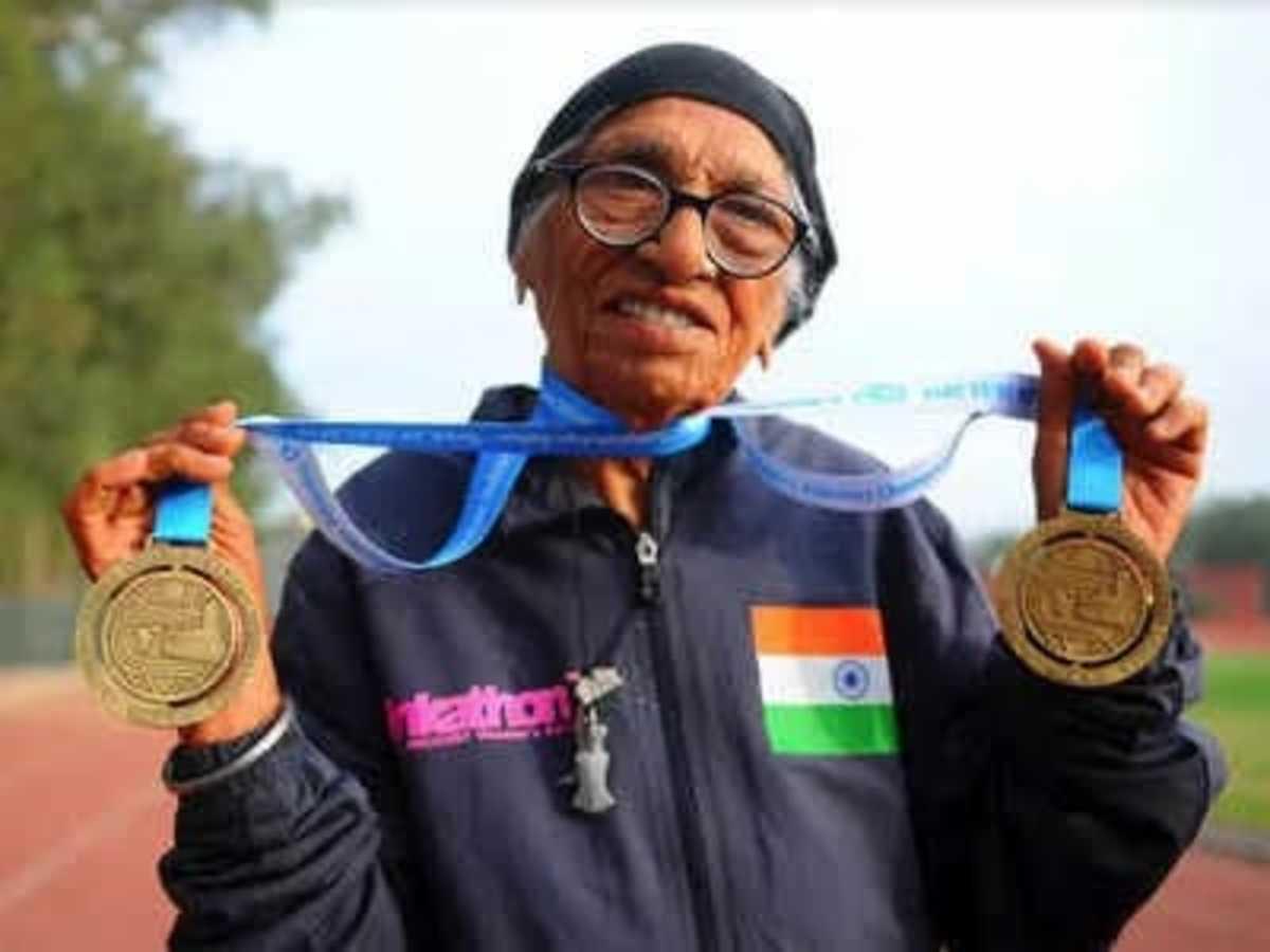 World Masters gold medal winner Man Kaur passes away_40.1