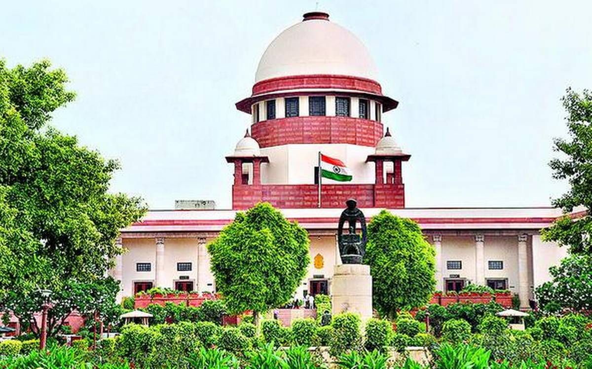Governors can pardon prisoners: Supreme Court of India_40.1