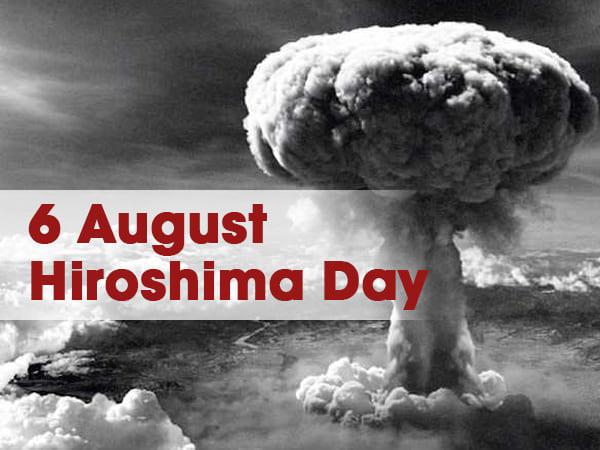 Hiroshima Day: 6th August_40.1