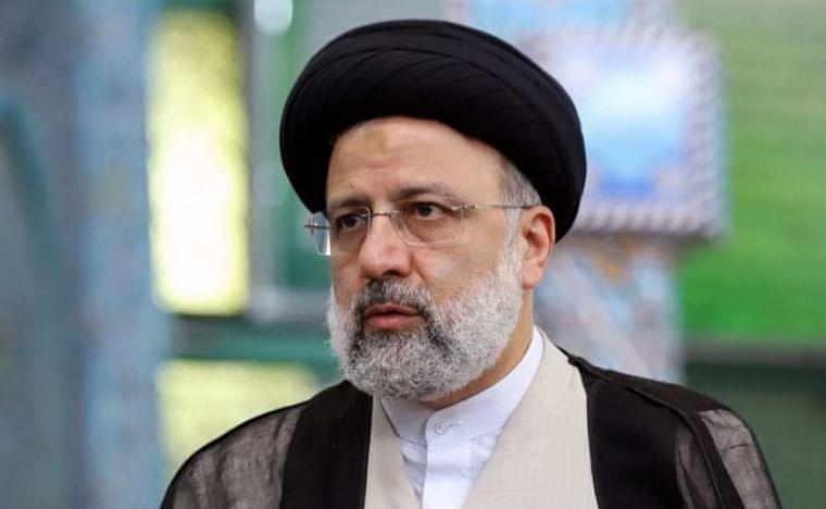 Ebrahim Raisi sworn in as new President of Iran_40.1