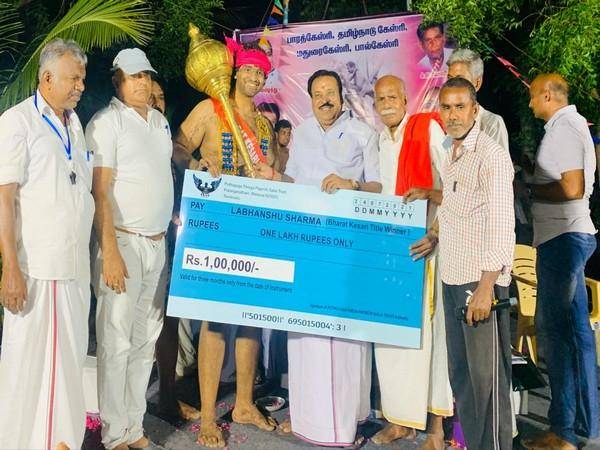Labhanshu Sharma wins Bharat Kesari Wrestling Dangal for Uttarakhand_40.1