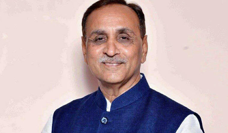 Gujarat CM launches eNagar mobile application and portal_40.1