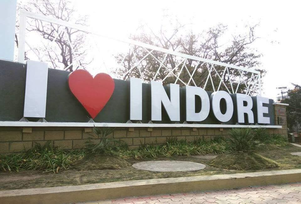 Indore declared India's first 'Water Plus' certified city_40.1