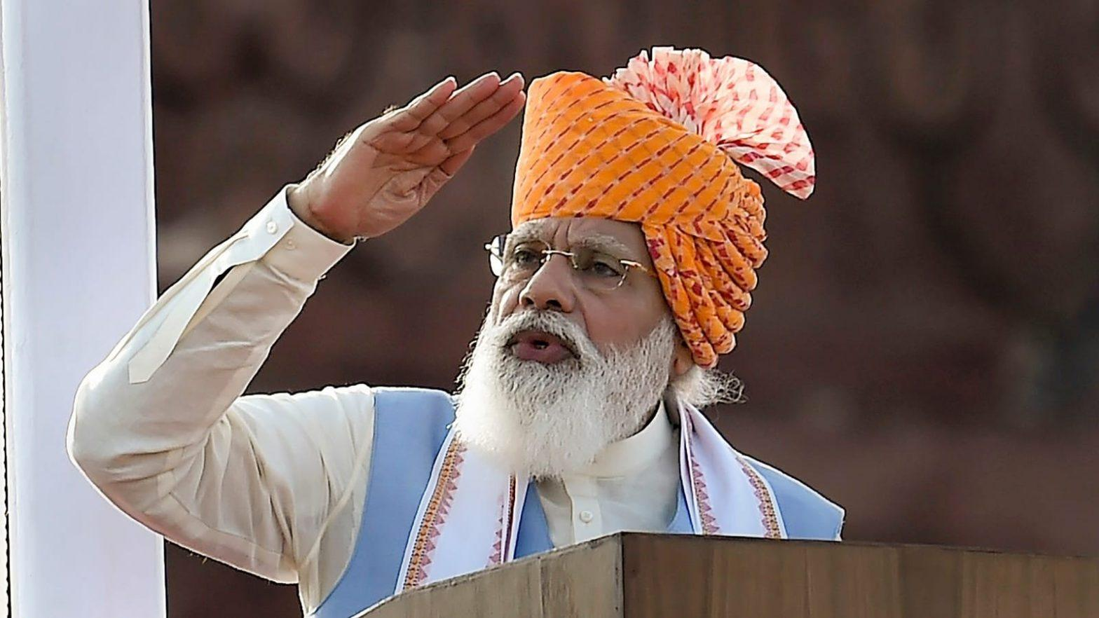 PM Modi sets India's target to become 'energy independent' by 2047_40.1