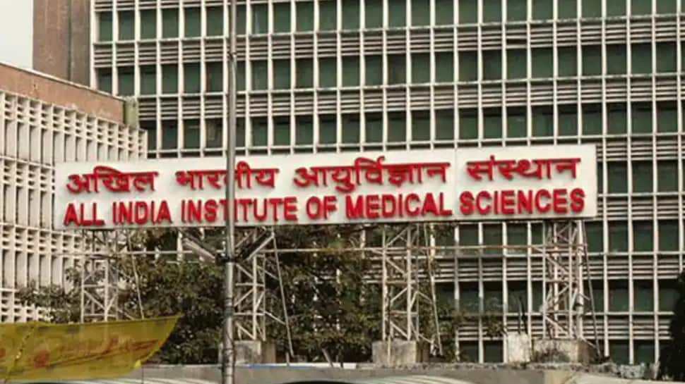 AIIMS Delhi becomes first Indian hospital to house fire station inside premises_40.1