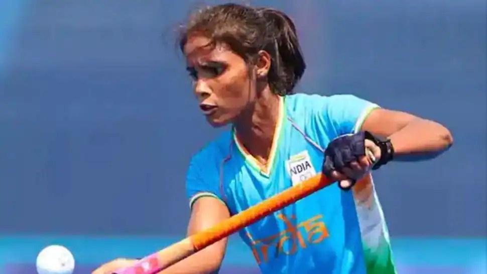 Hockey star Vandana Katariya made U'khand Women & Child Development ambassador_40.1