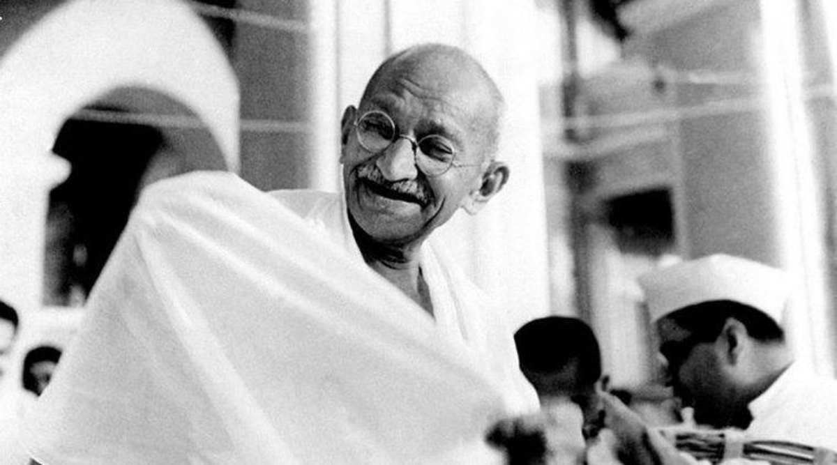 Mahatma Gandhi to be given the US Congressional Gold Medal_40.1