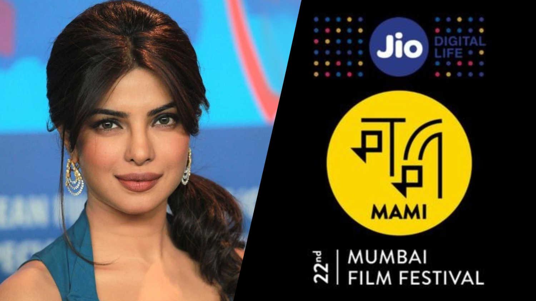 Priyanka Chopra Jonas named MAMI film festival chairperson_40.1