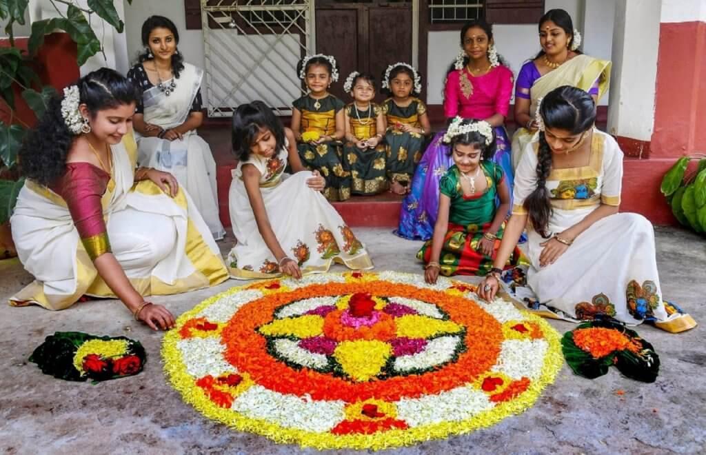 Onam, Harvest Festival of Kerala_40.1