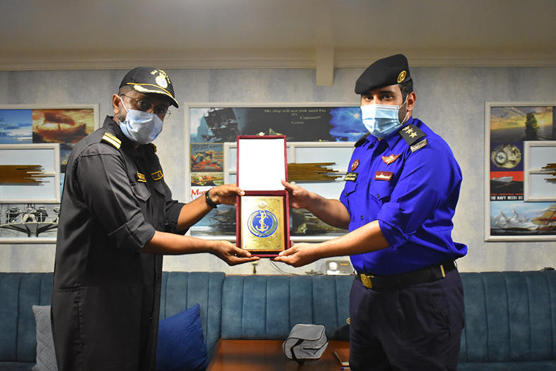 """2nd Indo-Qatari joint Naval Exercise """"Zair-Al-Bahr"""" in Persian Gulf_40.1"""