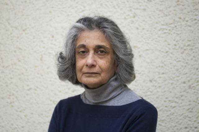 A book 'Address Book: A Publishing Memoir in the time of COVID' by Ritu Menon_40.1