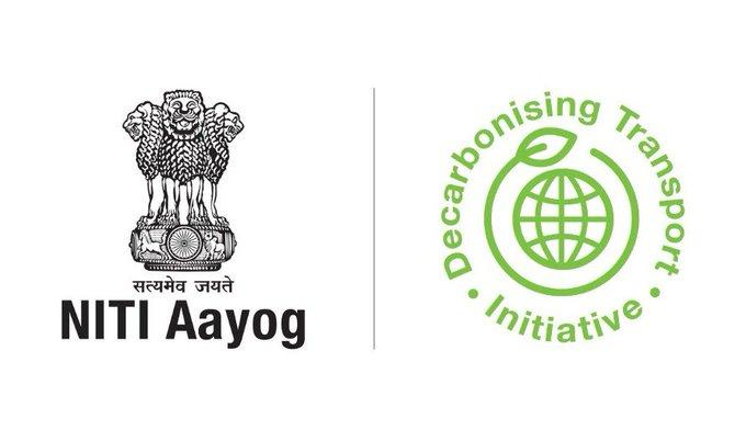 NITI Aayog and WRI Jointly Launch 'Forum for Decarbonizing Transport'_40.1