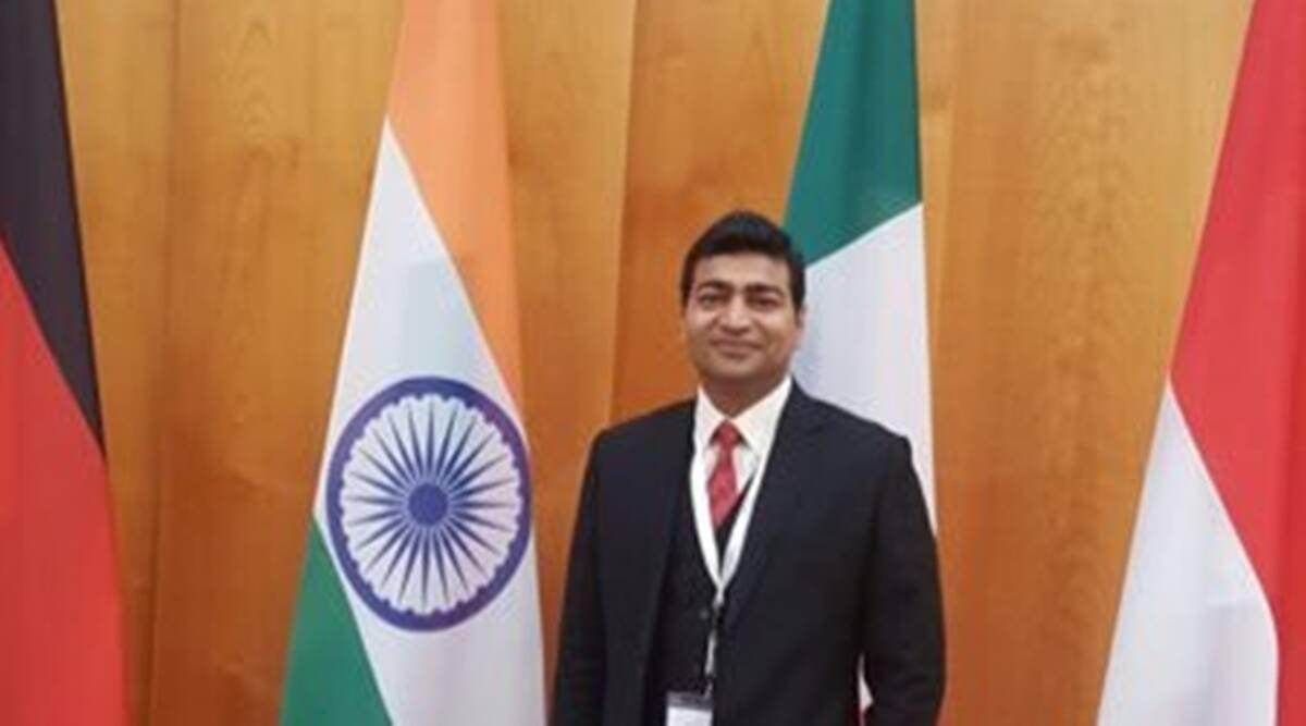 Abhay Kumar Singh appointed as joint secretary in Ministry of Cooperation_40.1
