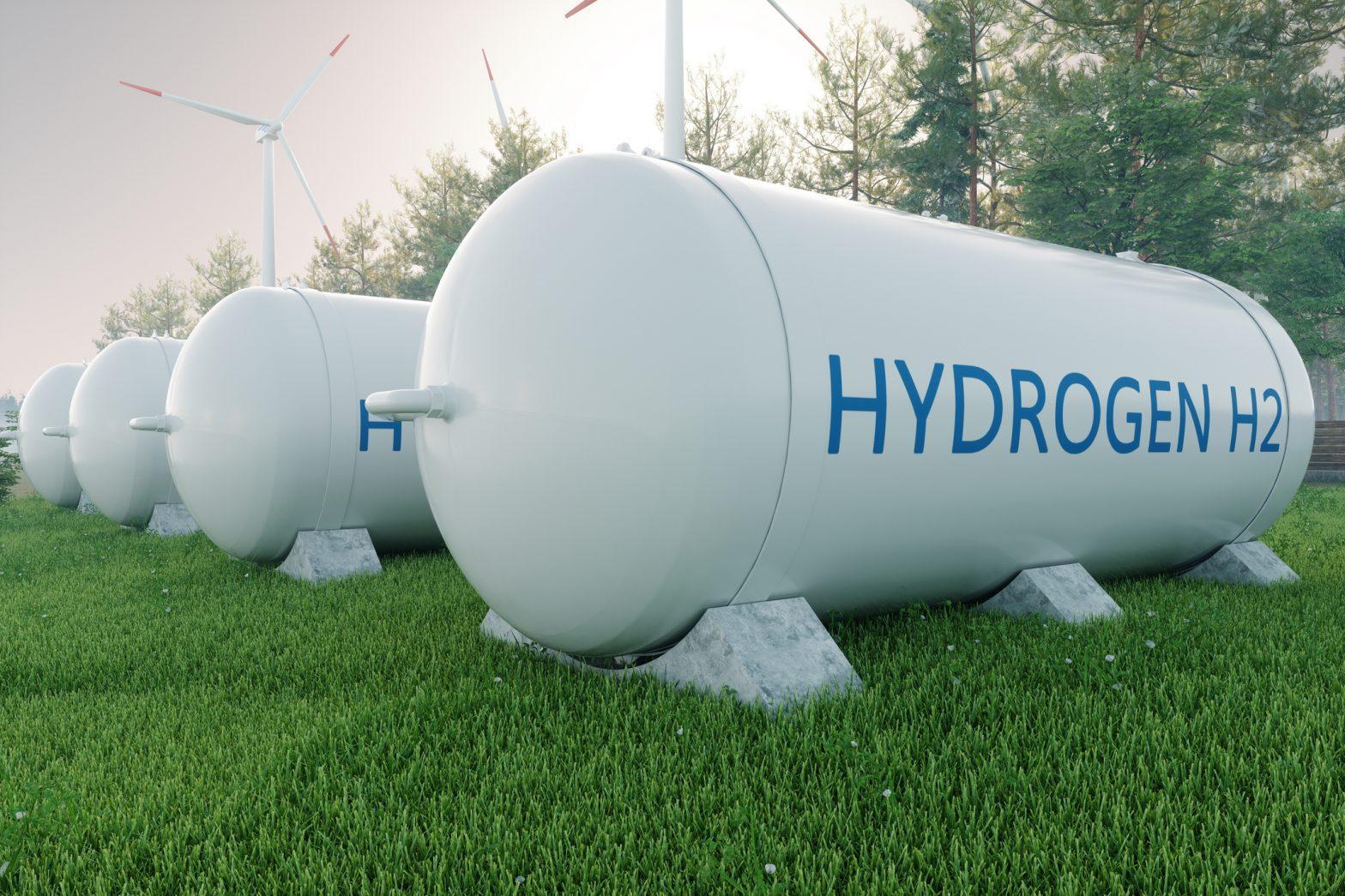 Ohmium launches India's first green hydrogen electrolyzer gigafactory_40.1