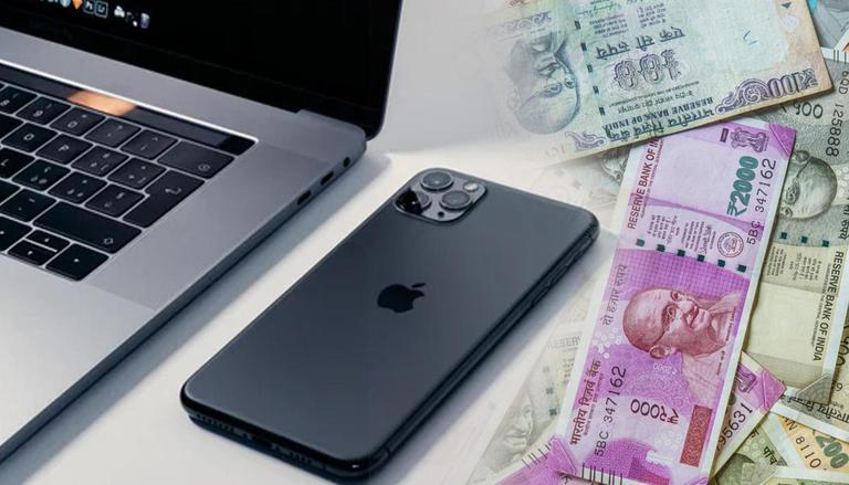 RBI extends card payment tokenisation facility to laptops, wearable devices_40.1