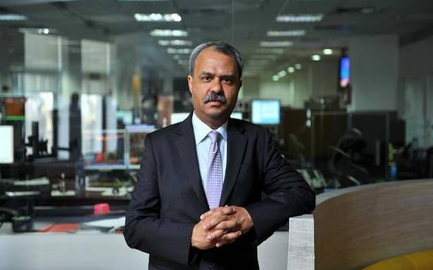 RBI approves appointment of Hitendra Dave as CEO of HSBC India_40.1