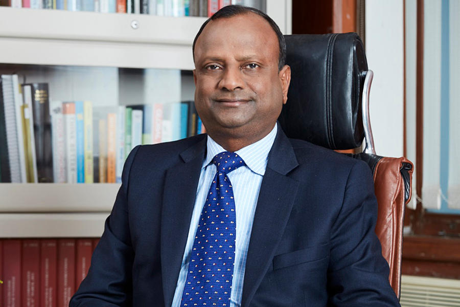 Rajnish Kumar appointed as independent director of HSBC Asia_40.1