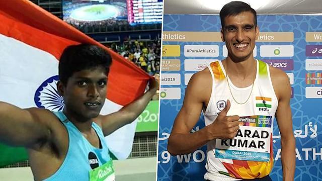 Paralympics 2020: Mariyappan Thangavelu wins Silver in men's high jump_40.1
