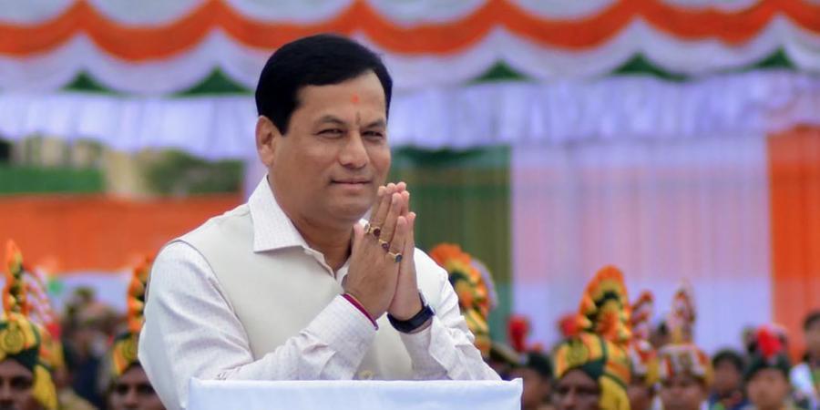 Ayush Minister Sarbananada Sonowal launches 'Y-Break' app_40.1