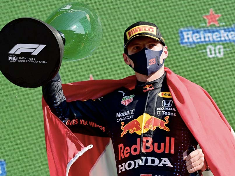 Max Verstappen wins Dutch Grand Prix 2021_40.1