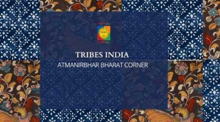 TRIFED and MEA to set up Atmanirbhar Bharat corners_40.1