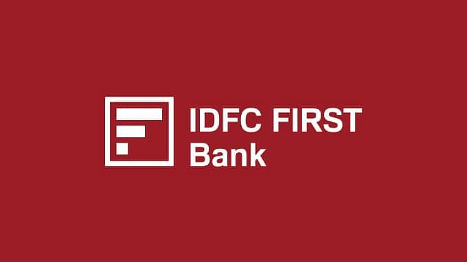 RBI approves re-appointment of V. Vaidyanathan as MD & CEO of IDFC FIRST Bank_40.1