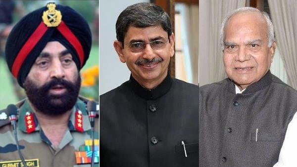 Uttarakhand, Punjab, Tamil Nadu get new governors_40.1