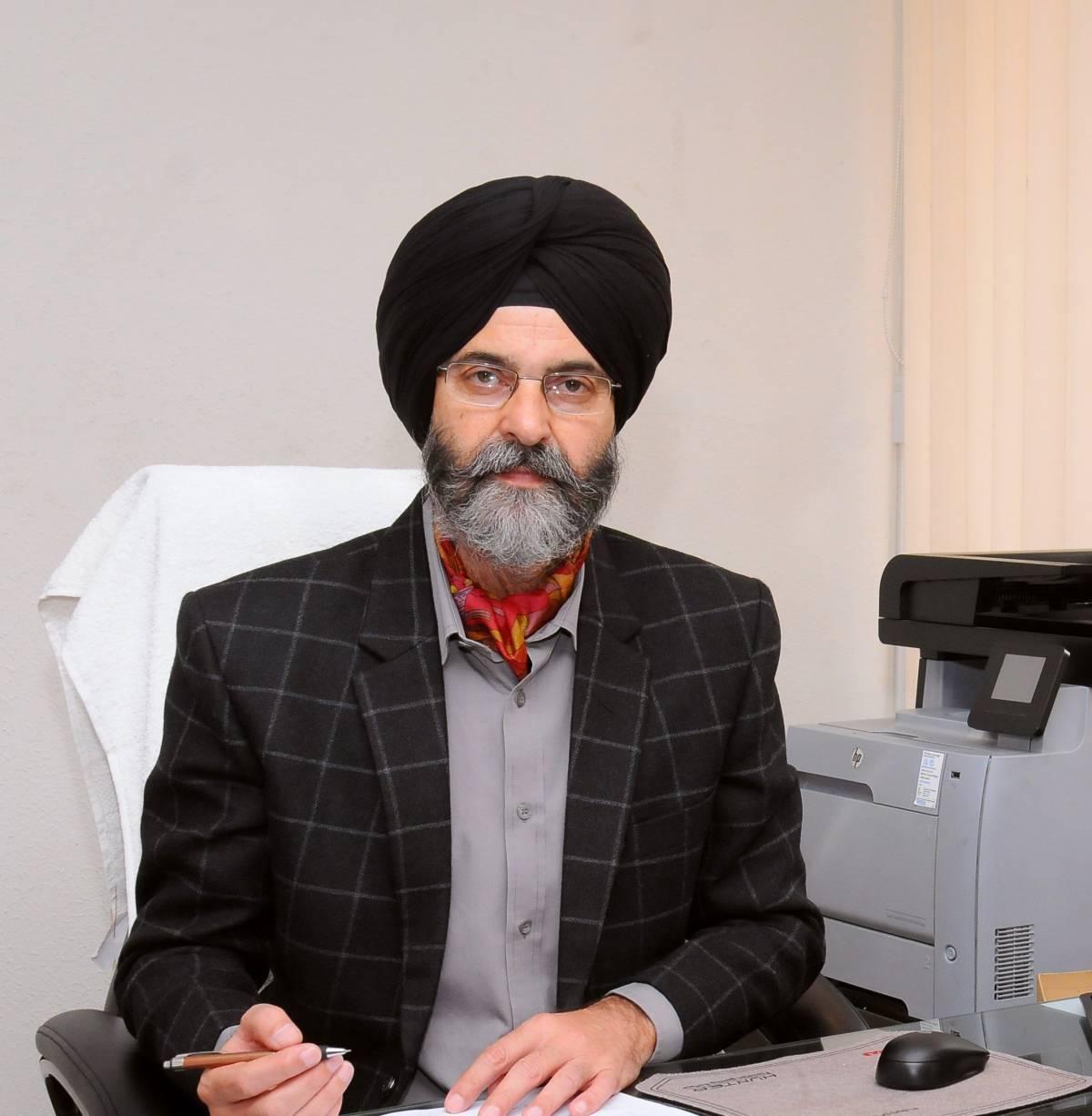 Nirlep Singh Rai is new CMD of National Fertilizers Ltd_40.1