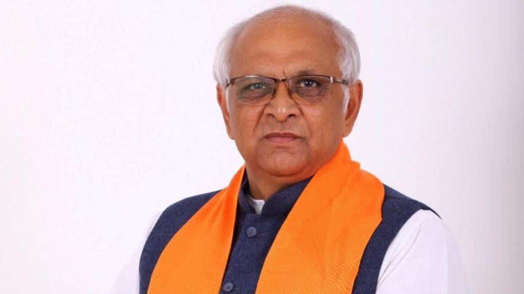 BJP's Bhupendra Patel named as new Gujarat Chief Minister_40.1