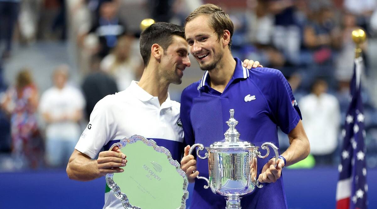 US Open 2021 Concludes: Complete List of Winners_40.1