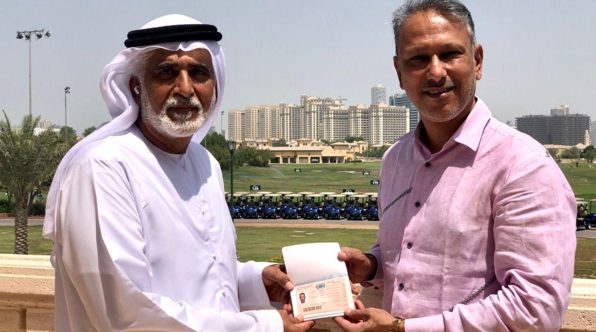 Jeev Milkha Singh becomes first golfer in world to be granted Dubai Golden Visa_40.1