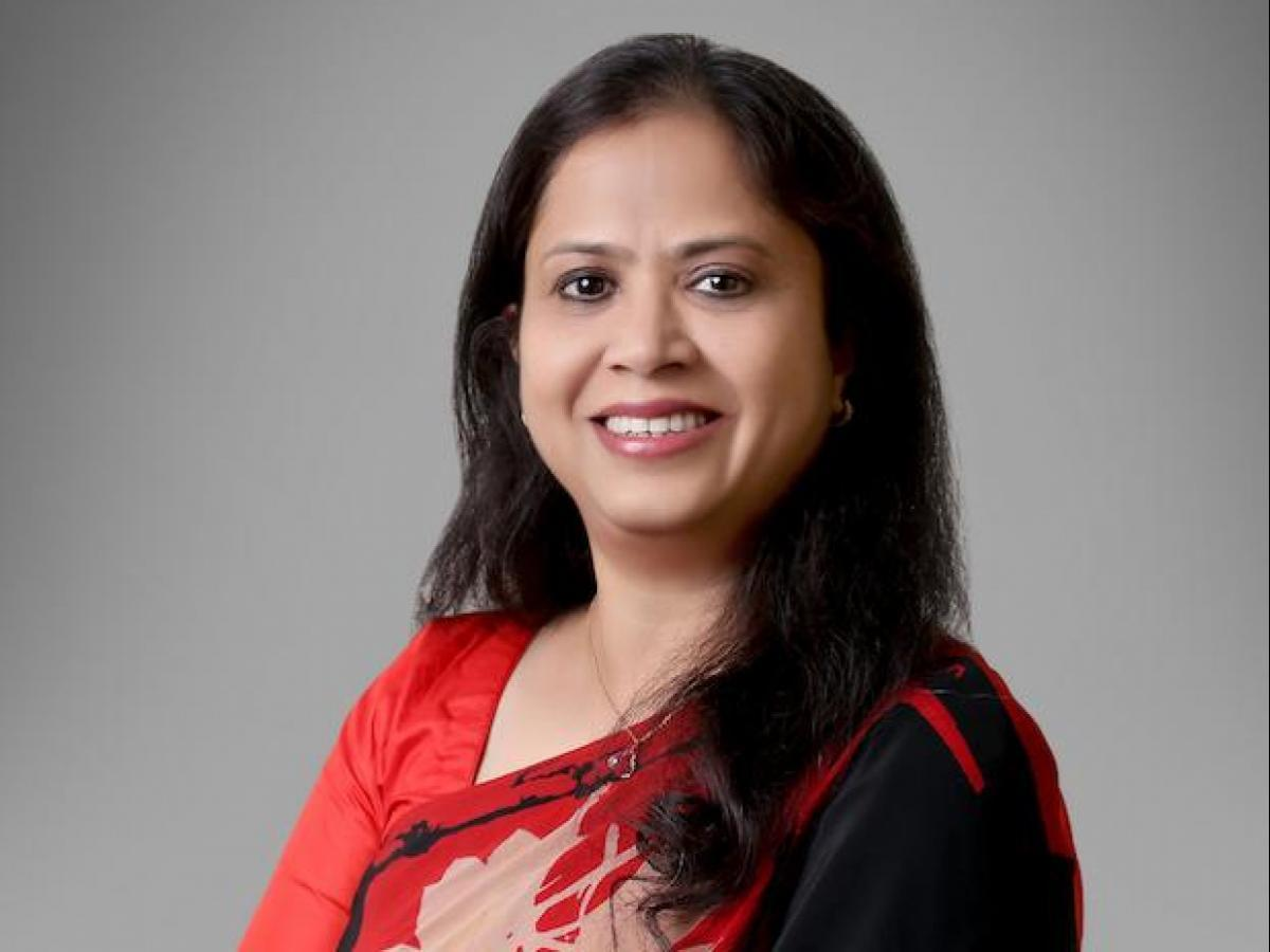 Adobe appoints Prativa Mohapatra as India MD and VP_40.1