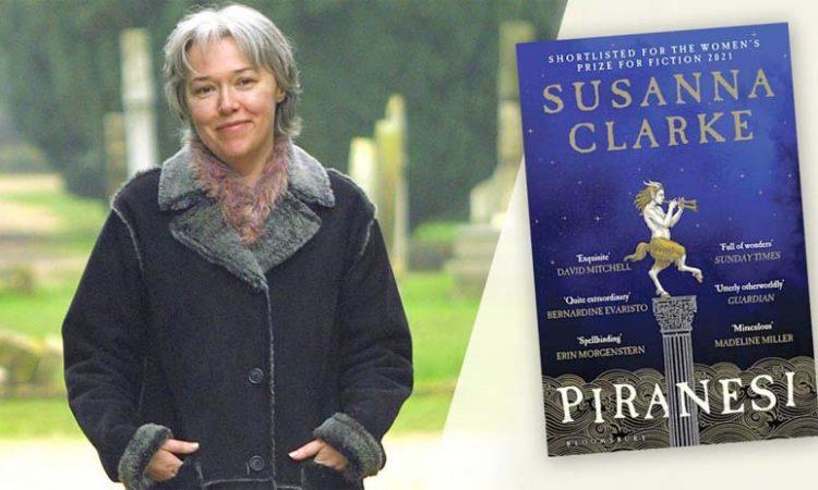 Susanna Clarke wins Women's Prize for Fiction 2021_40.1