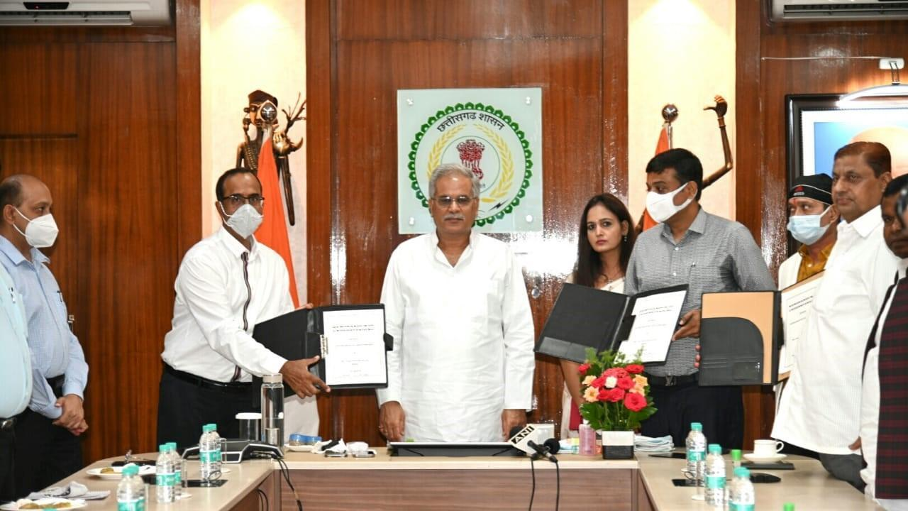 Chhattisgarh govt launches 'Millet Mission' to become Millet Hub of India_40.1
