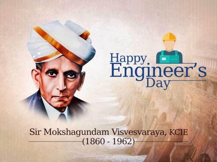 National Engineer's Day: 15 September_40.1