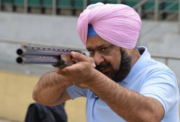 Raja Randhir Singh appointed acting president of Olympic Council of Asia_40.1