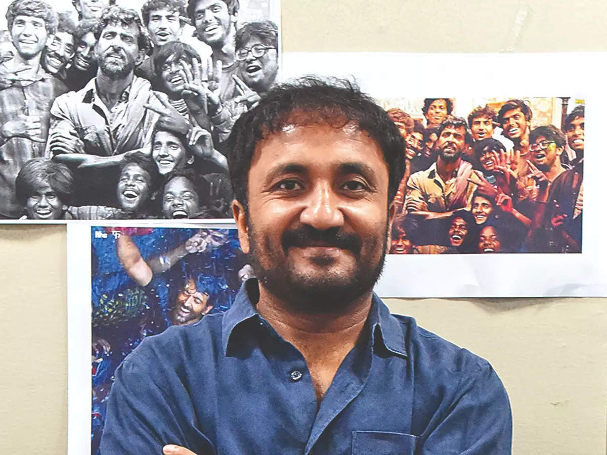 Super 30 founder Anand Kumar conferred with Swami Brahmanand Award 2021_40.1