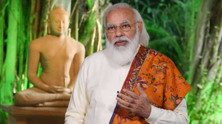 India to organise first-ever Global Buddhist Conference in November_40.1