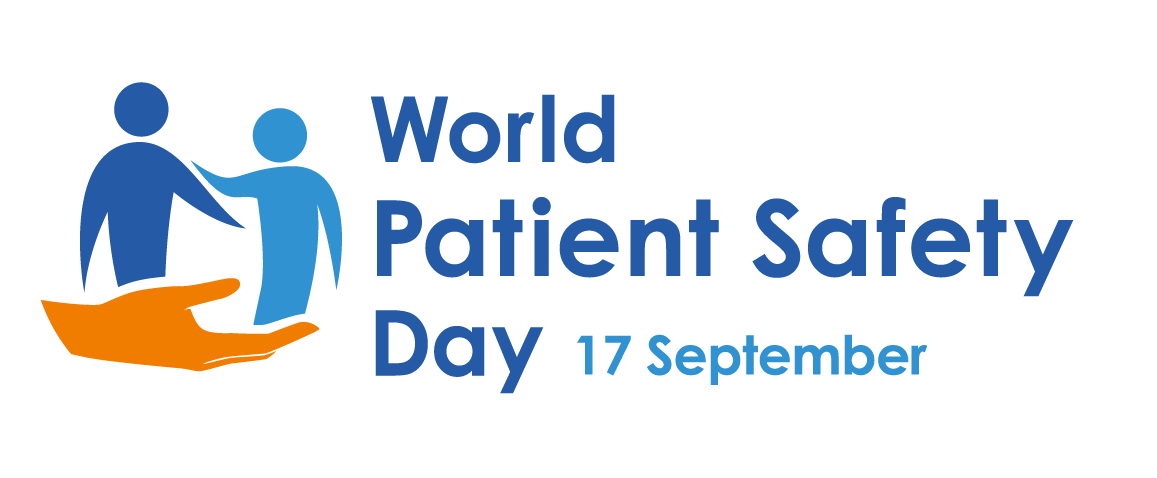 World Patient Safety Day: 17 September_40.1