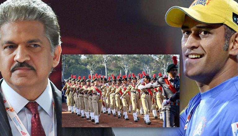 Defence Ministry constitutes High Level Expert Committee to review NCC_40.1