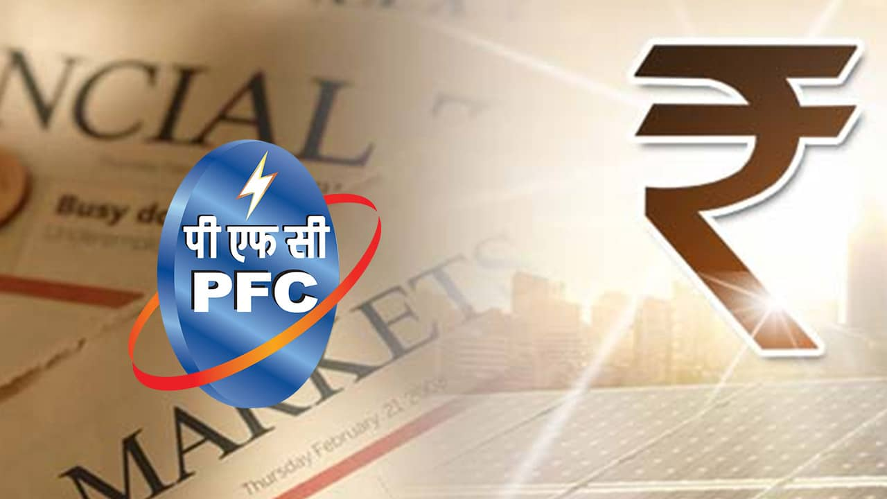 Power Finance Corporation issues India's first-ever Euro Green Bond_40.1