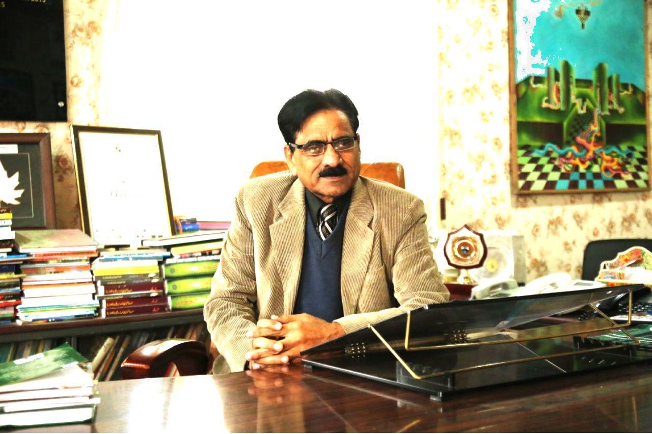 Eminent Kashmiri Writer Aziz Hajini passes away_40.1