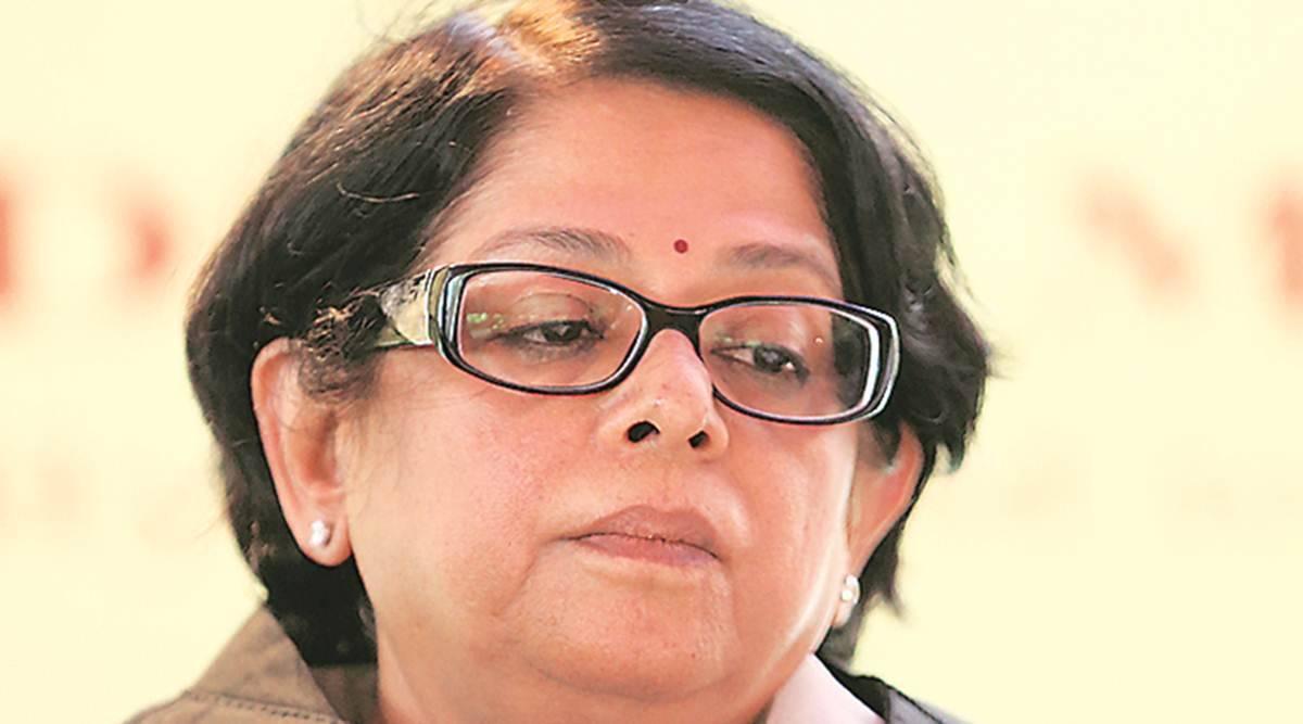 Former SC judge Indu Malhotra appointed DDCA Ombudsman_40.1
