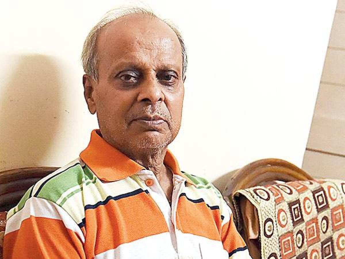 Former India player and Mohun Bagan great Bhabani Roy passes away_40.1