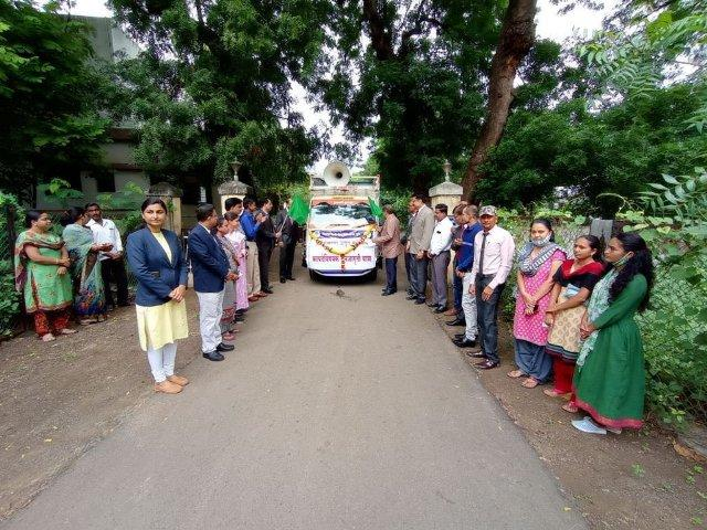 """Ministry of Law and Justice launches """"Ek Pahal"""" campaign_40.1"""